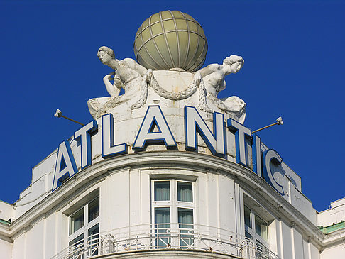 Hotel Atlantic - Hamburg (Hamburg)